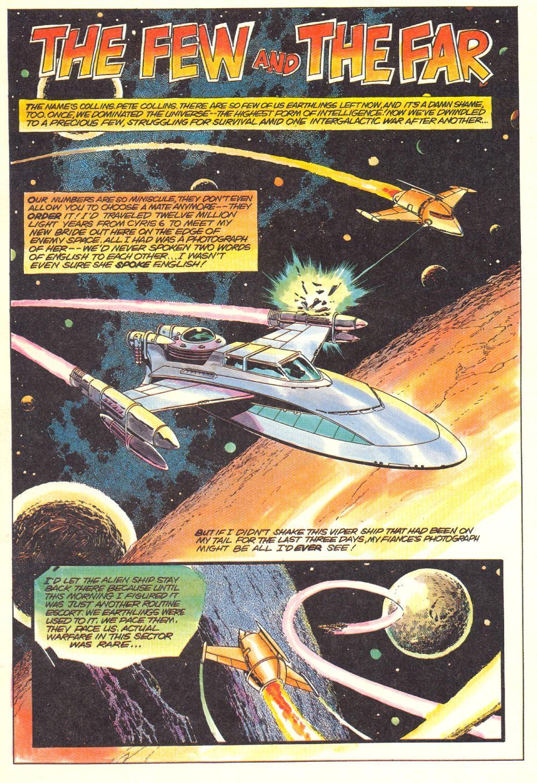 Alien Worlds 1 Page 2