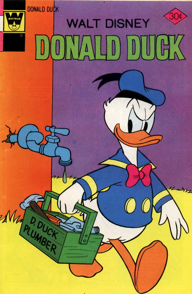 Donald Duck (1962) 175 Page 1
