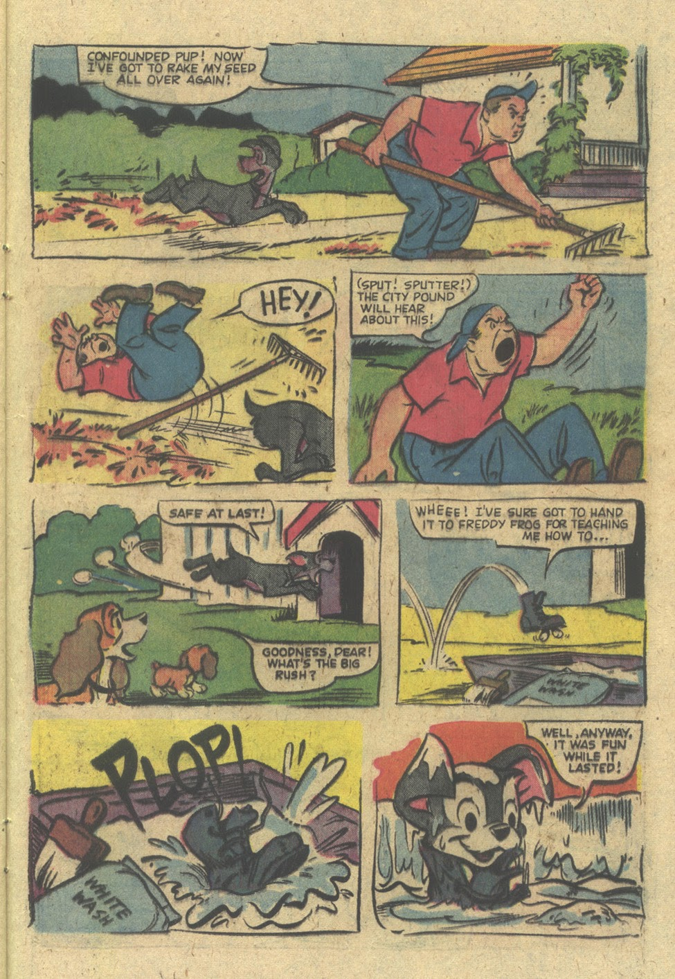 Scamp (1967) issue 32 - Page 25