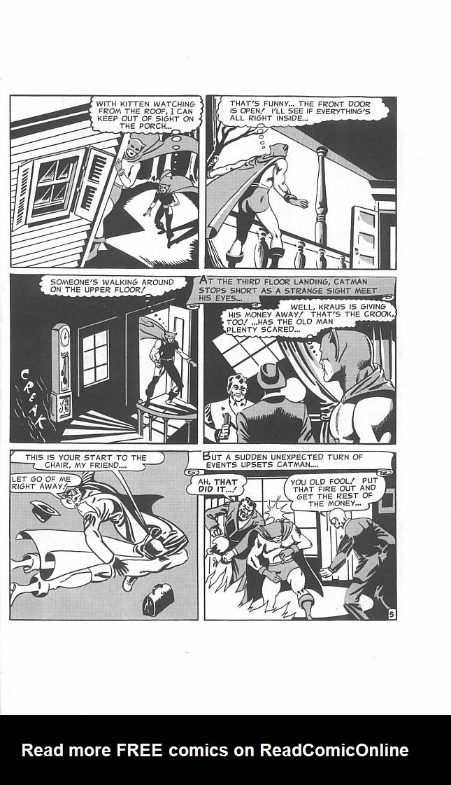 Read online Men of Mystery Comics comic -  Issue #17 - 44