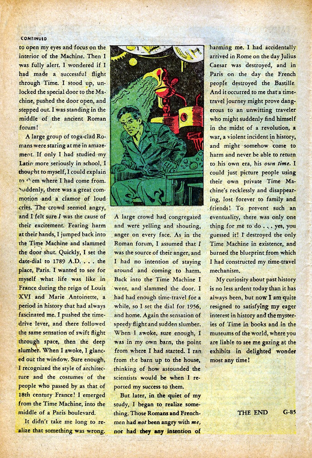 Tales to Astonish (1959) issue 21 - Page 26