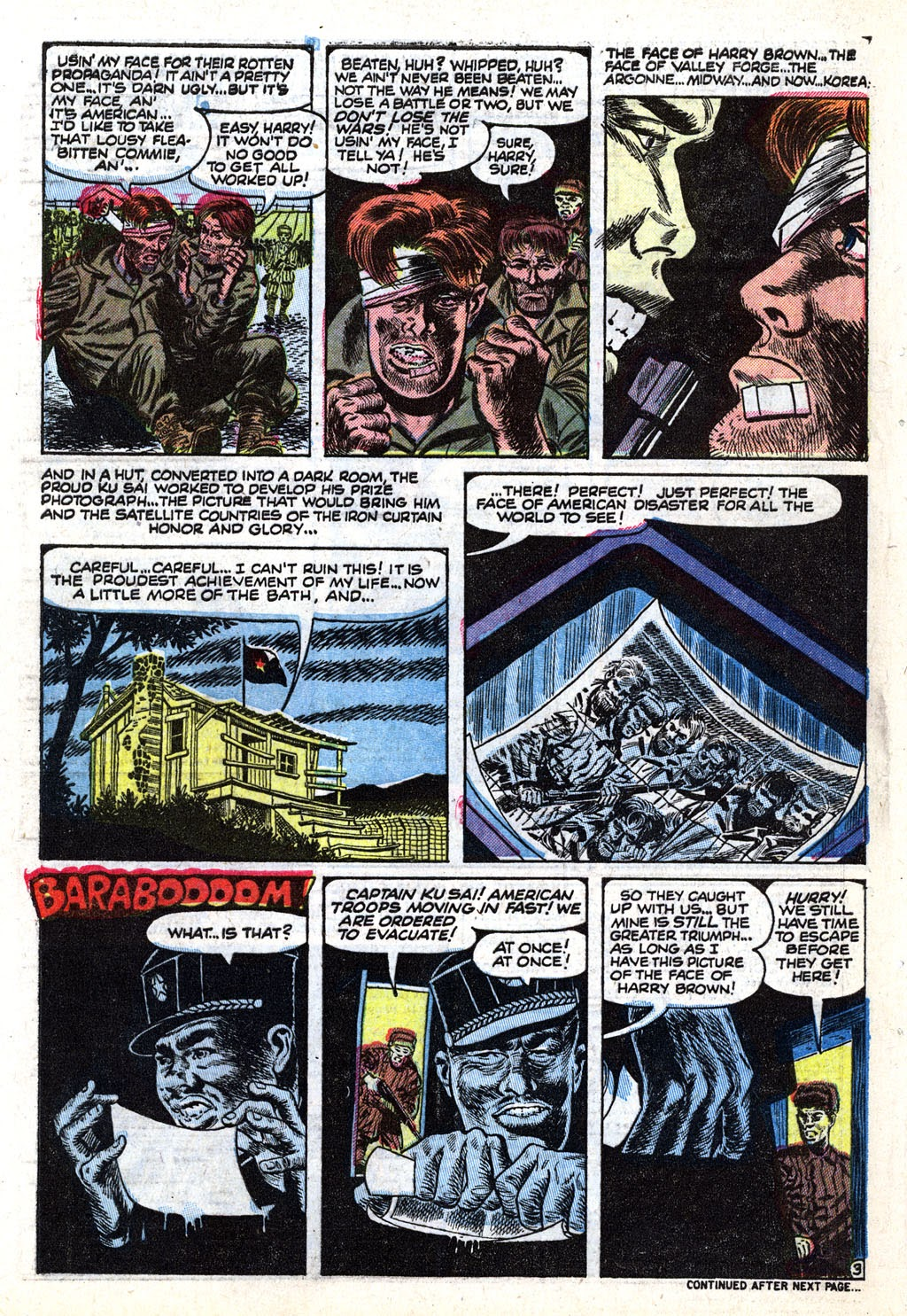 Combat (1952) issue 11 - Page 28