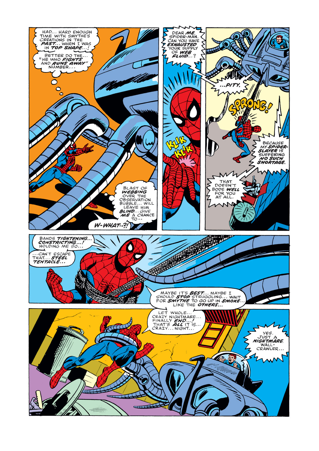The Amazing Spider-Man (1963) 150 Page 14