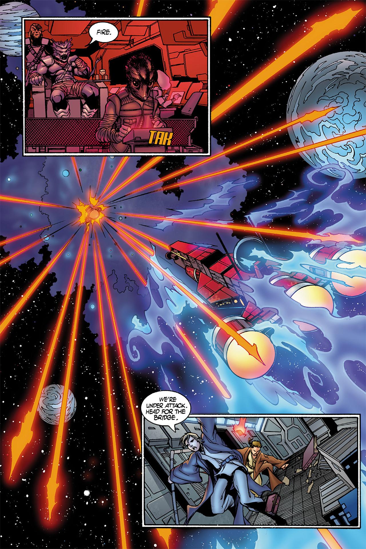 Read online Star Wars Omnibus comic -  Issue # Vol. 10 - 156