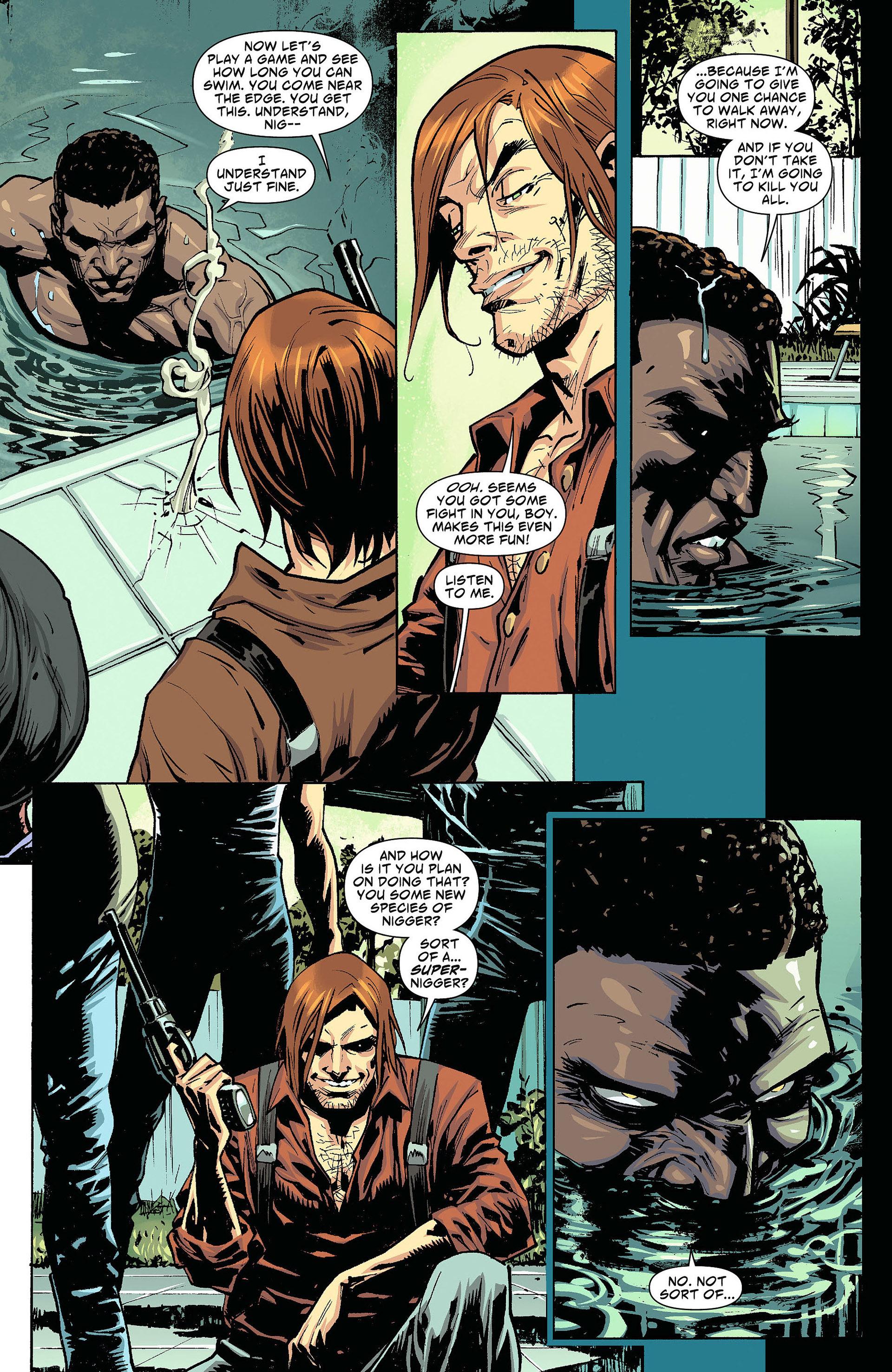 Read online American Vampire comic -  Issue #26 - 5
