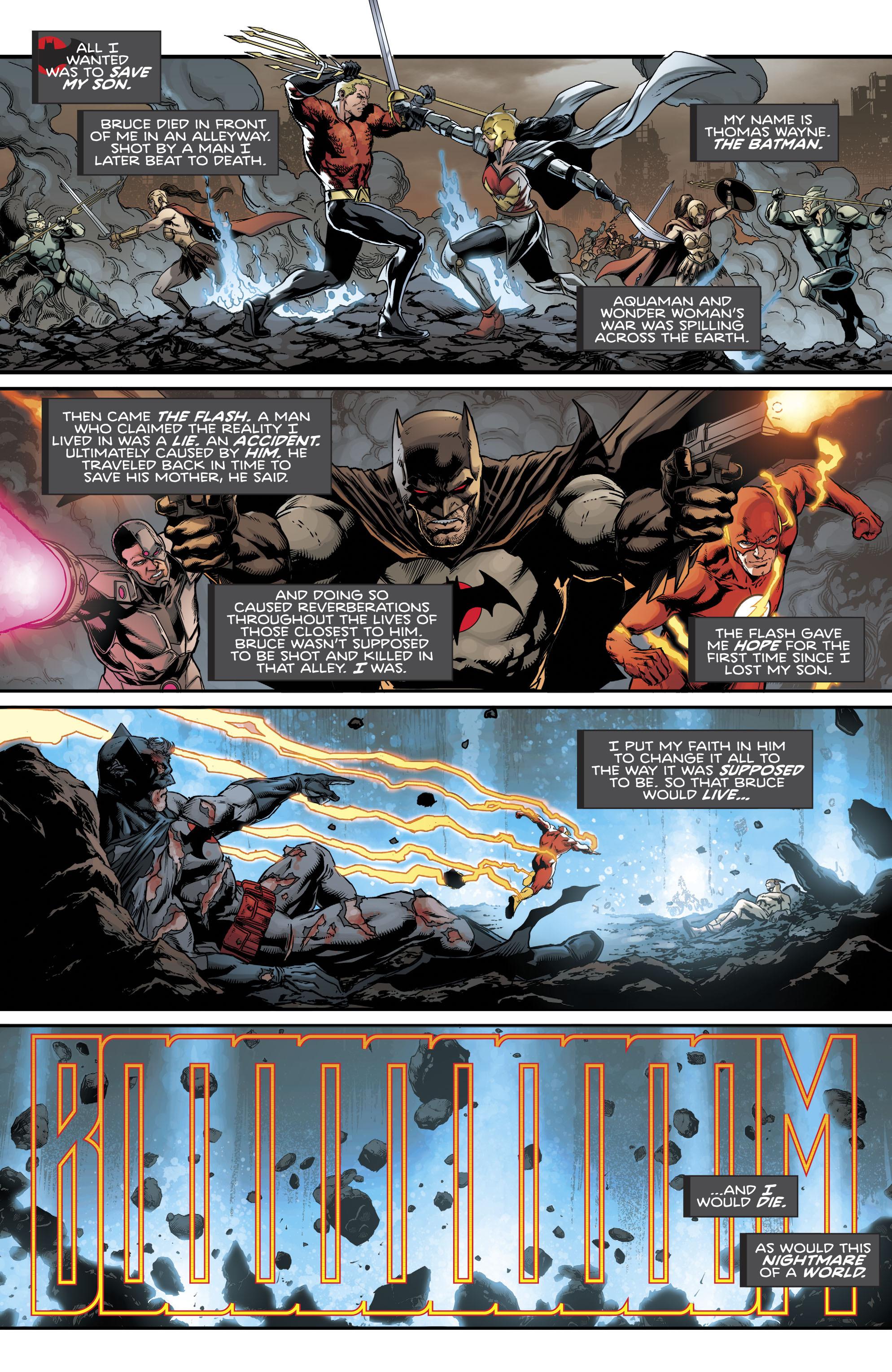 Read online Batman (2016) comic -  Issue #22 - 4