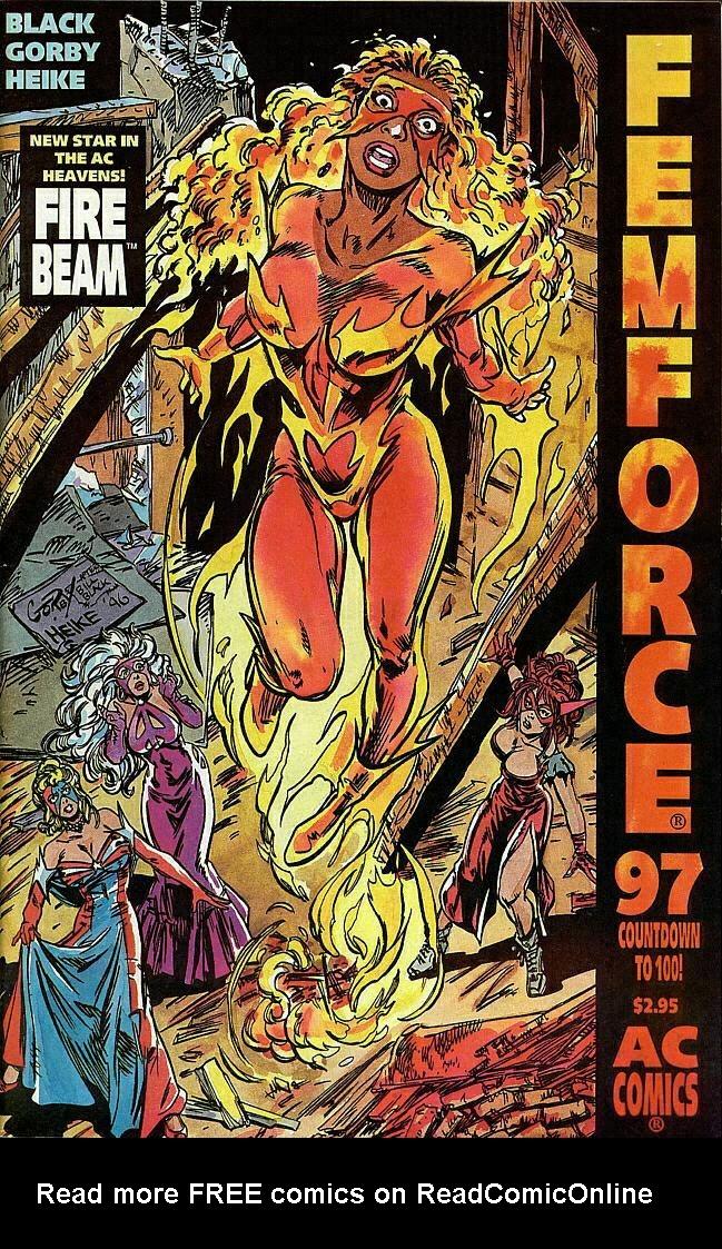 Femforce 97 Page 1