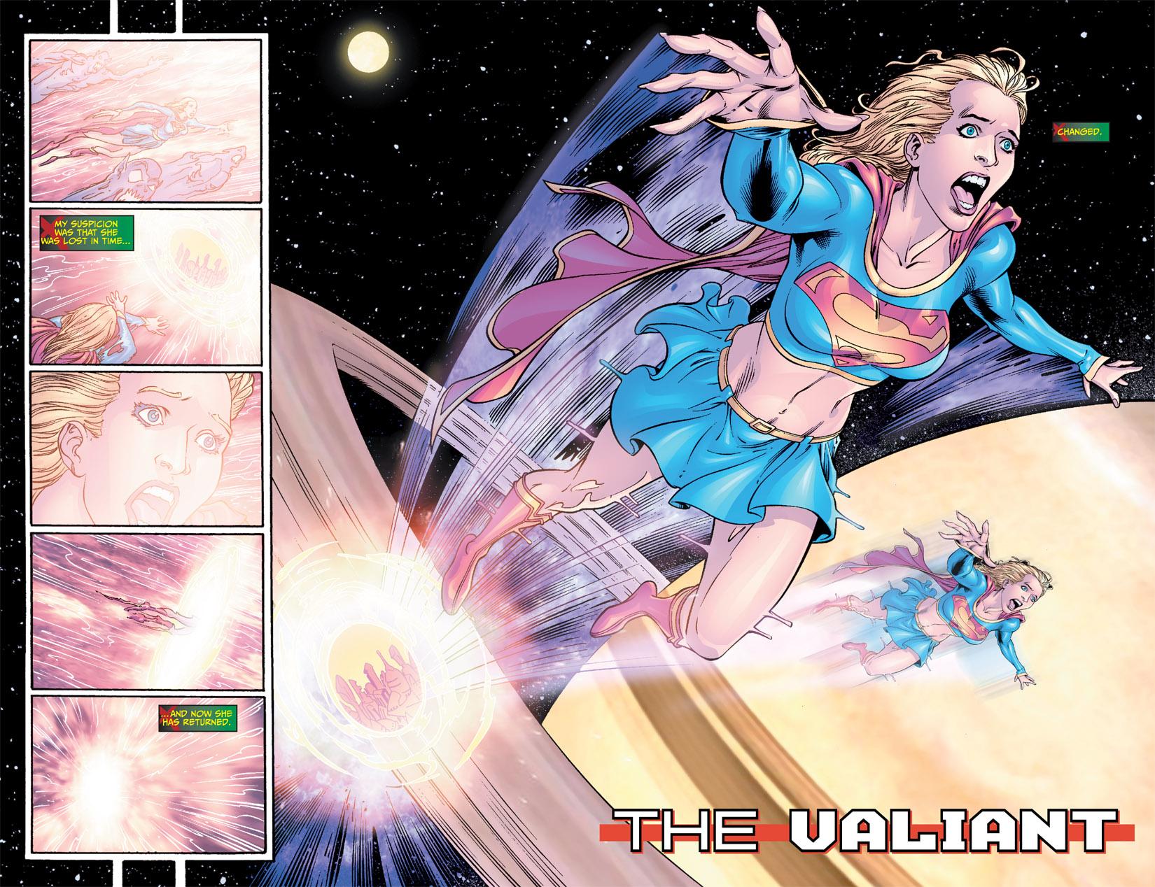 Read online World War III comic -  Issue #2 - 5