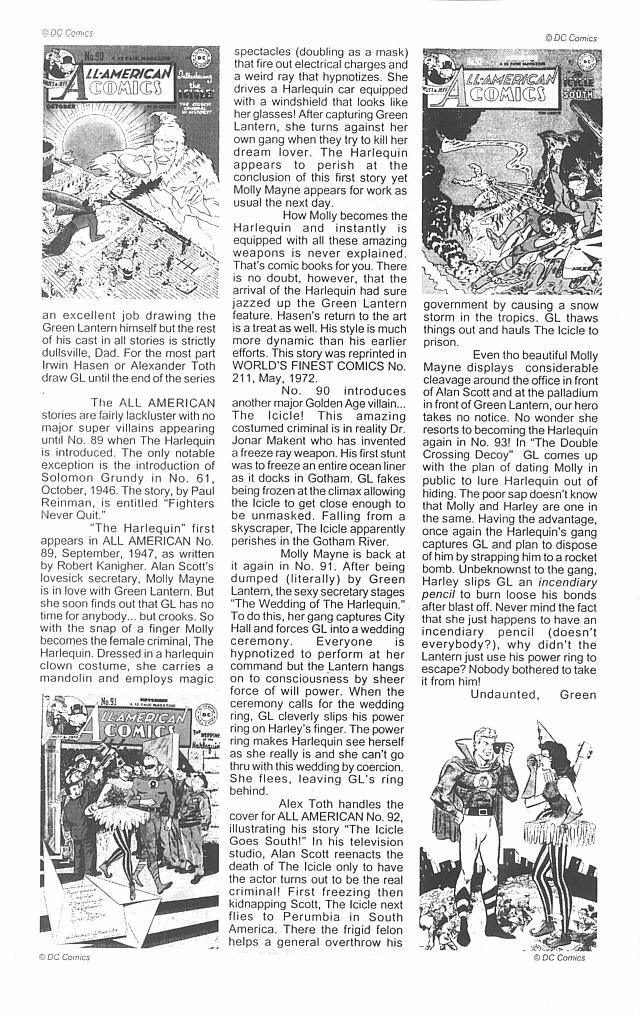 Read online Men of Mystery Comics comic -  Issue #25 - 12