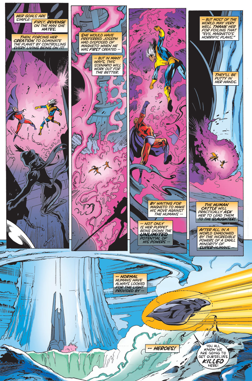 X-Men (1991) 87 Page 4