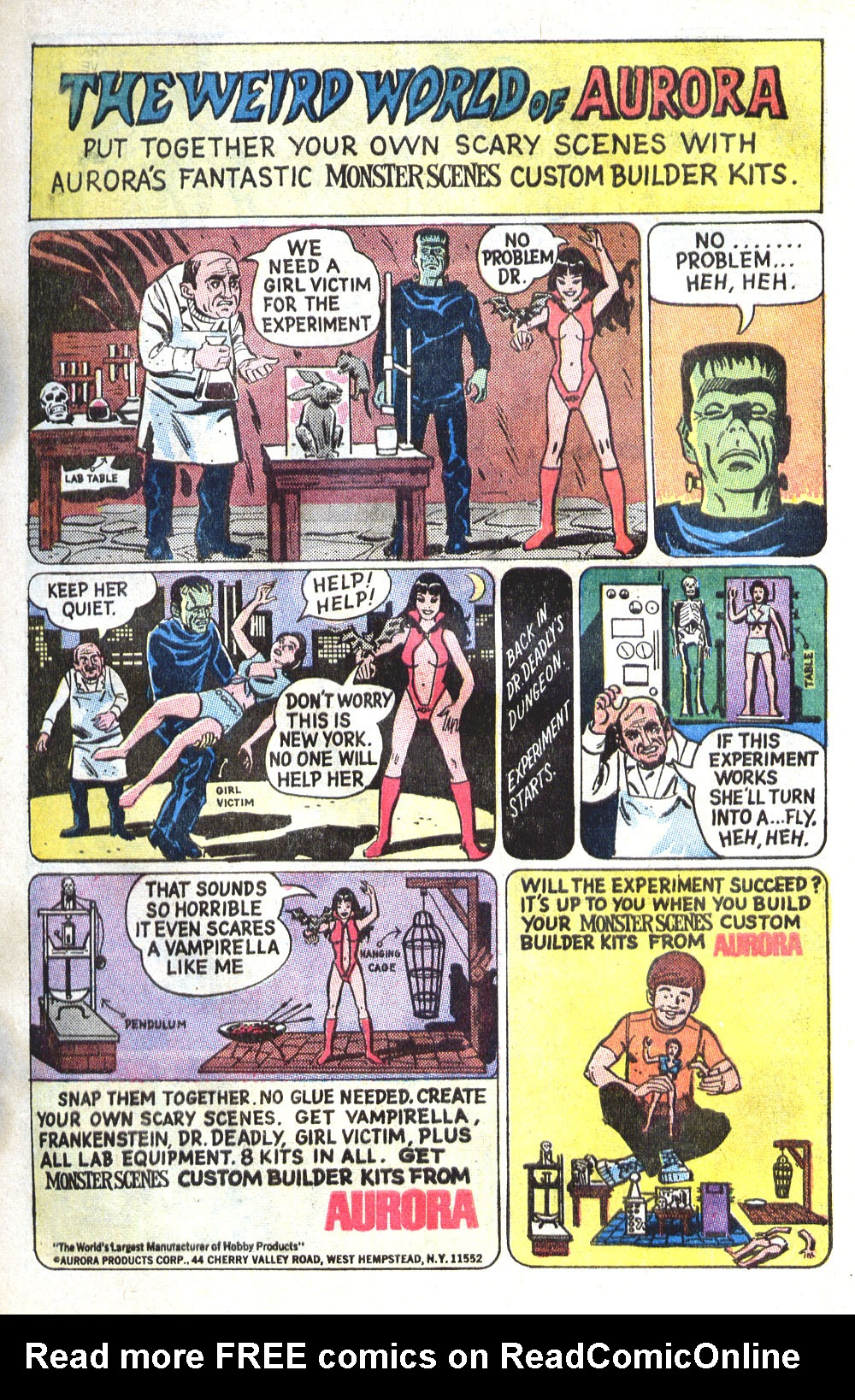 Read online All-Star Western (1970) comic -  Issue #6 - 9