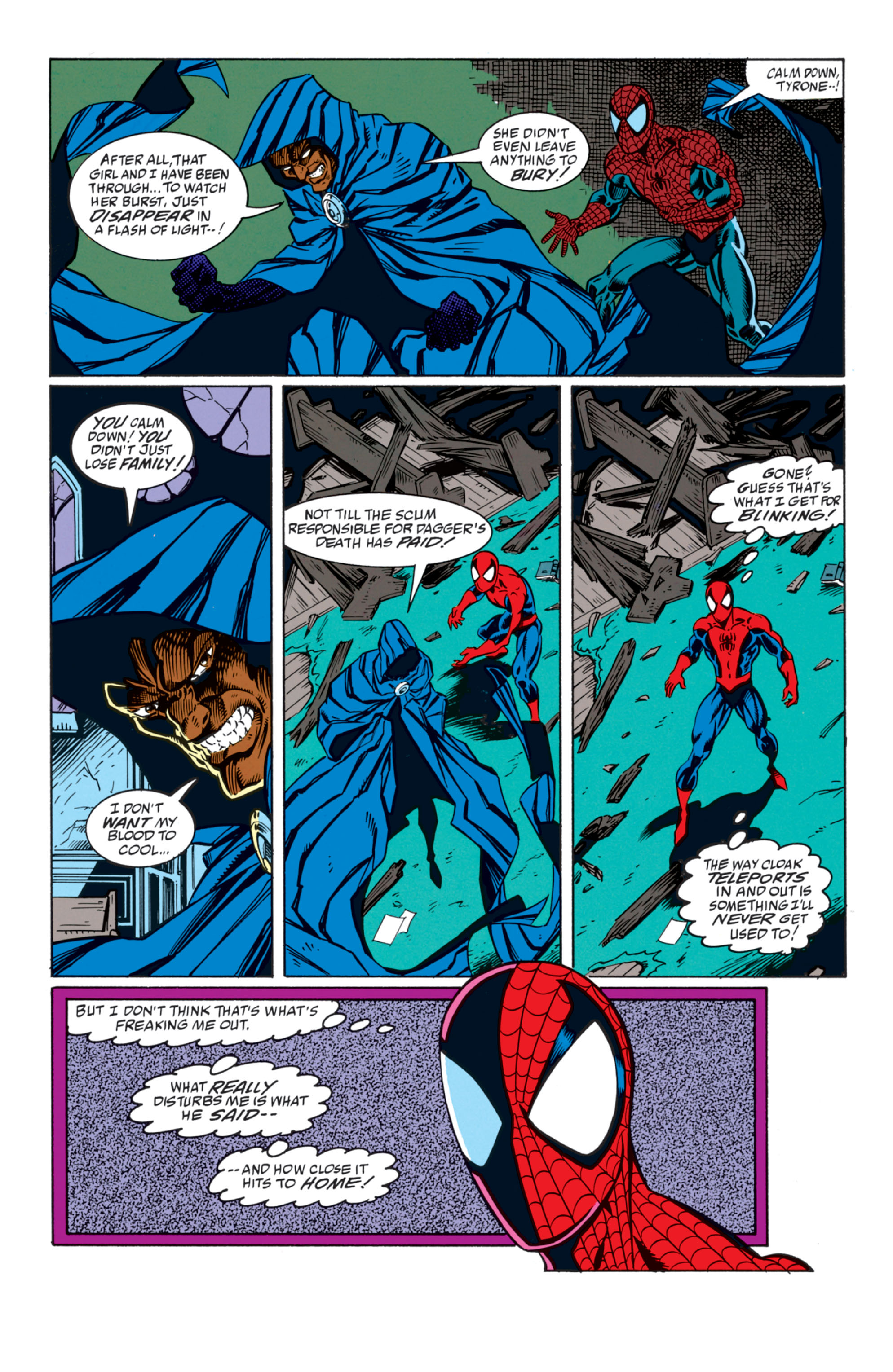 The Amazing Spider-Man (1963) 378 Page 5