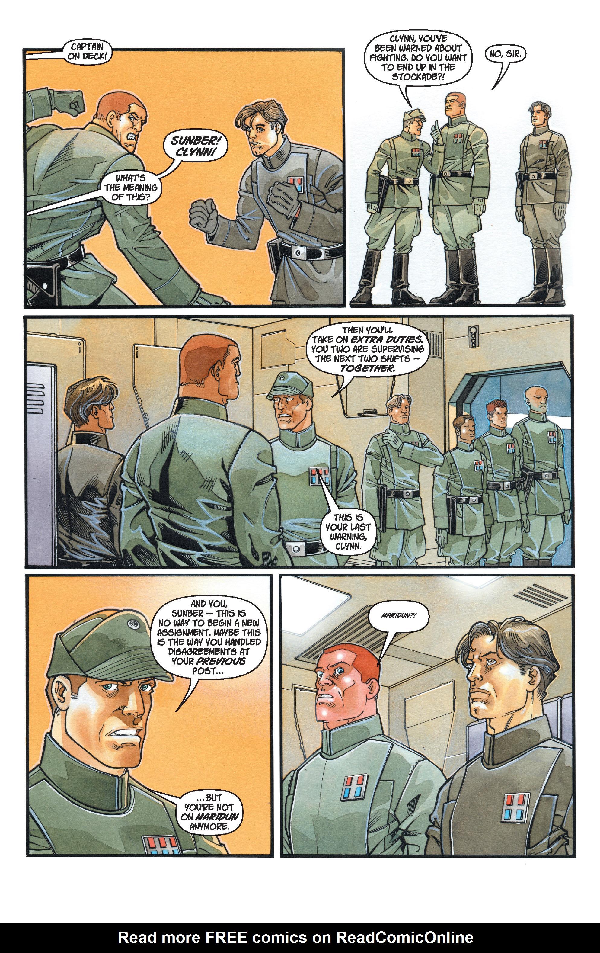 Read online Star Wars Omnibus comic -  Issue # Vol. 22 - 234