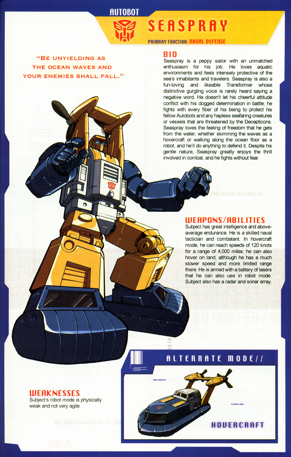 Read online Transformers: More than Meets the Eye comic -  Issue #5 - 60
