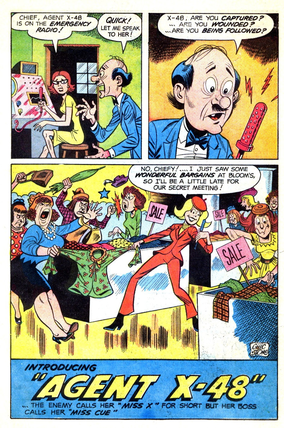 Archie's Madhouse issue 57 - Page 26