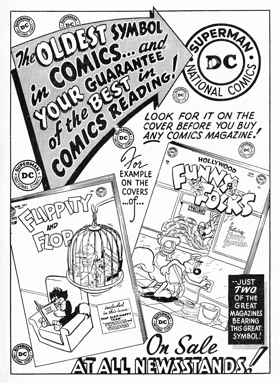 Real Screen Comics issue 51 - Page 35