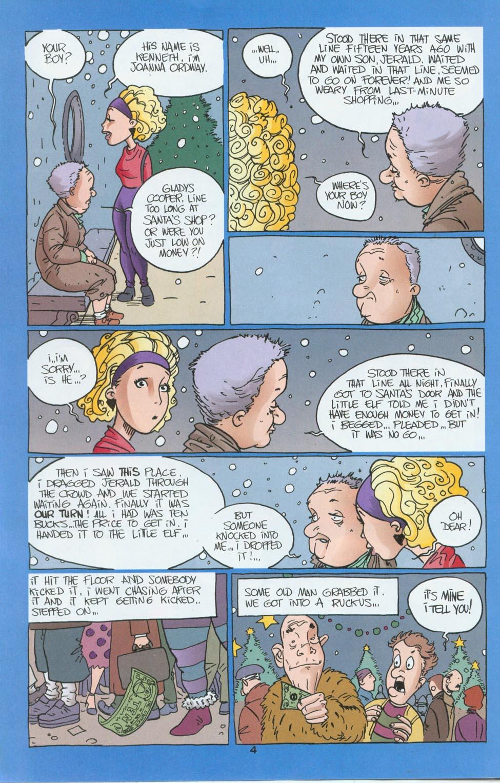 Read online Flinch comic -  Issue #9 - 5