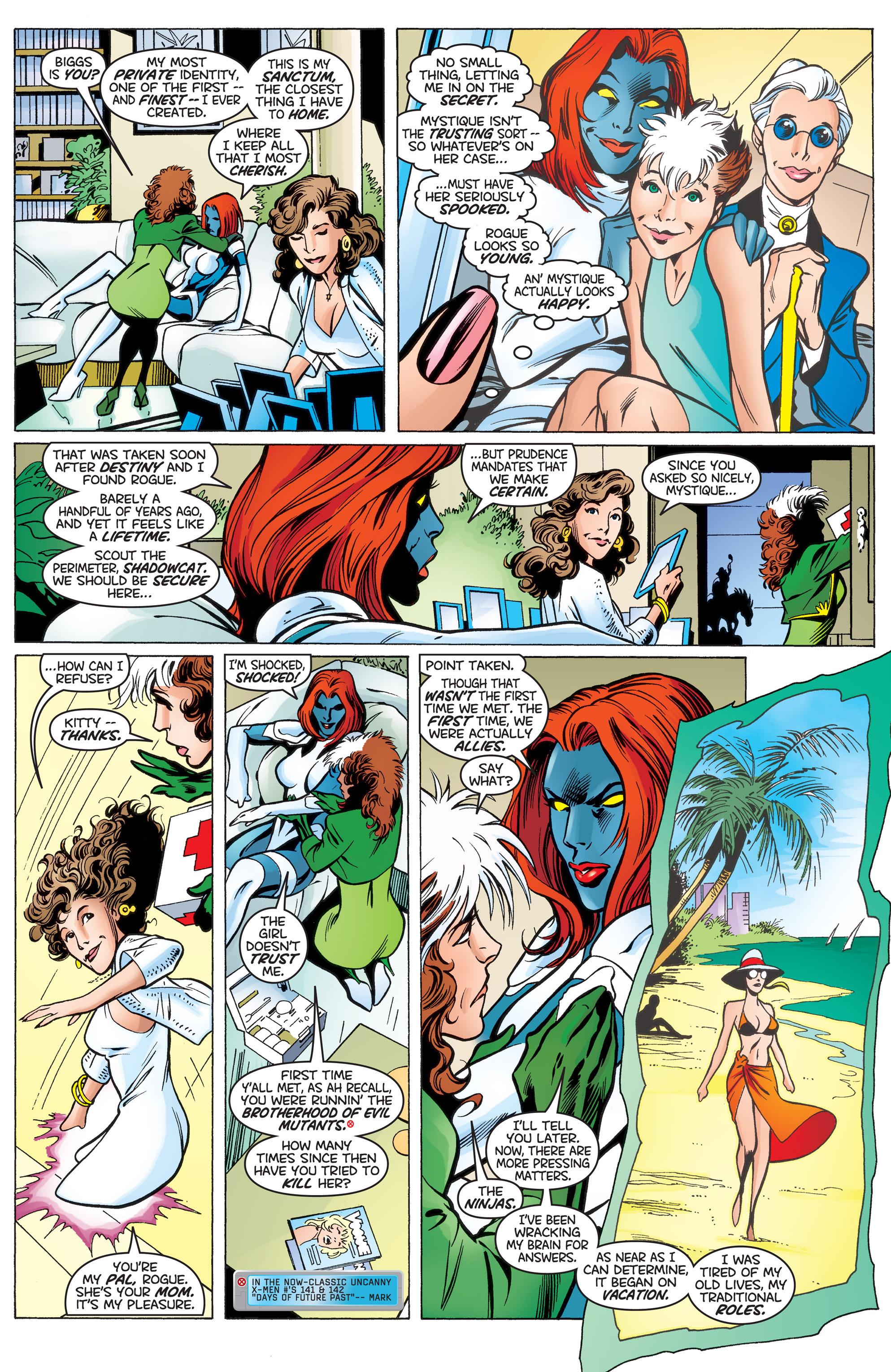 X-Men (1991) 93 Page 13