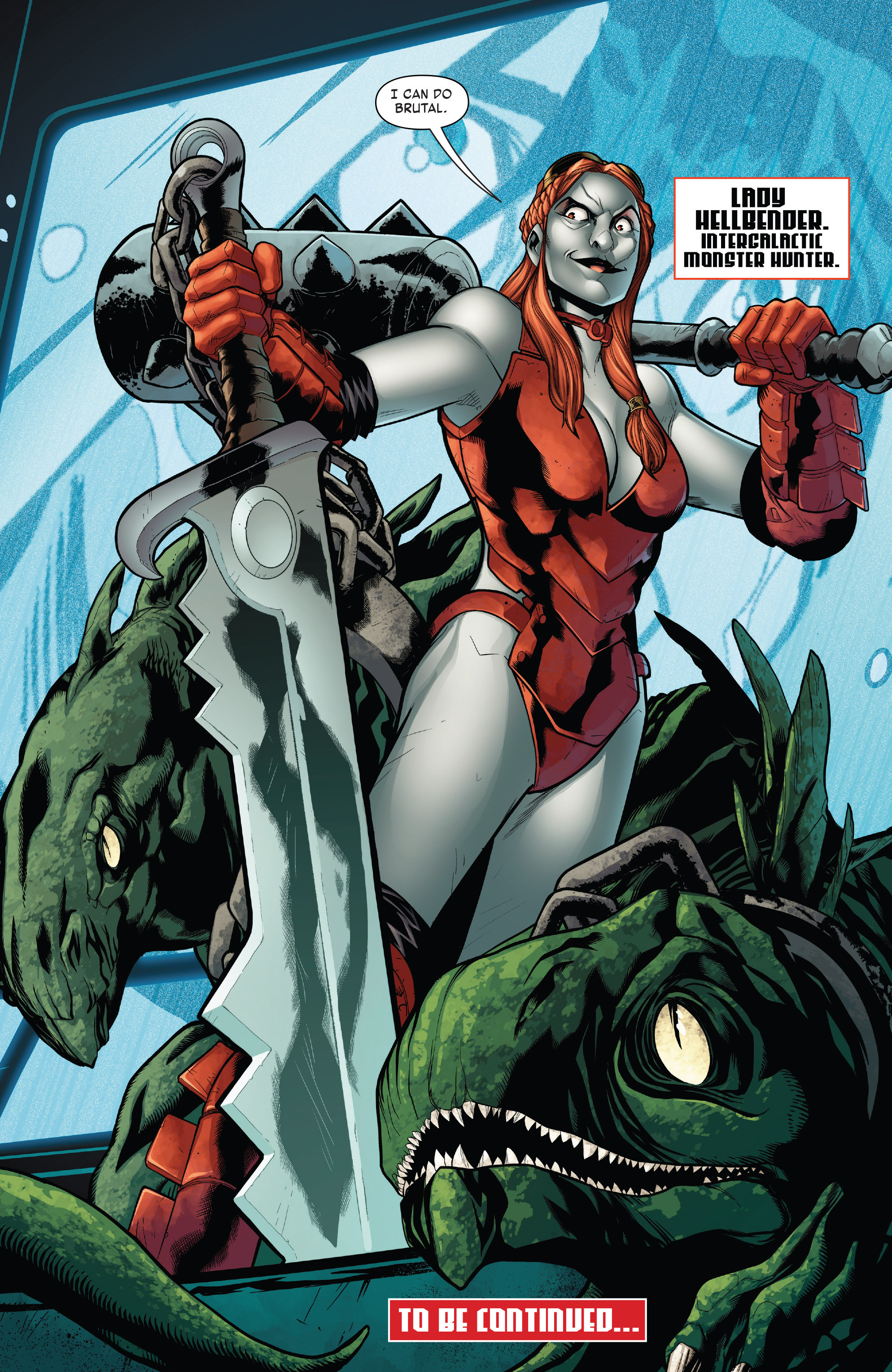 Read online Monsters Unleashed II comic -  Issue #2 - 20