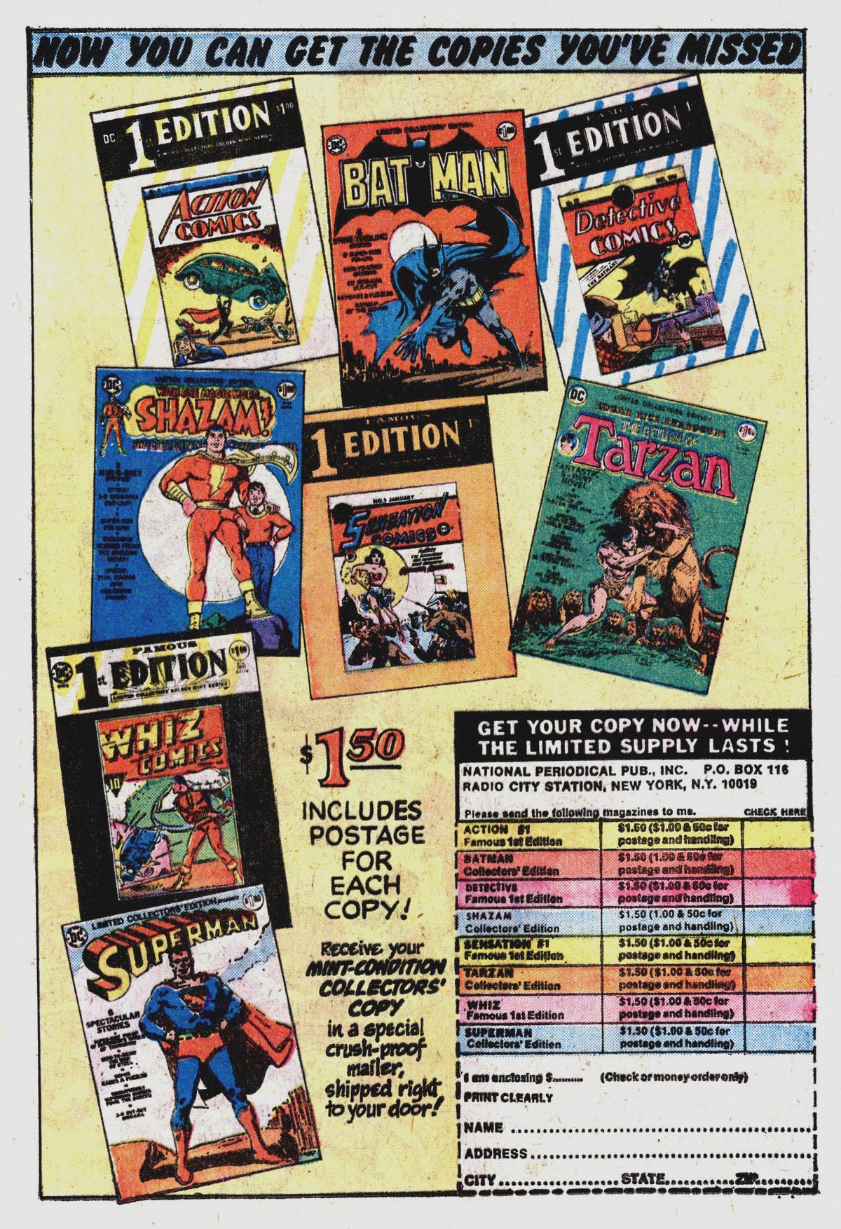 Action Comics (1938) 440 Page 22