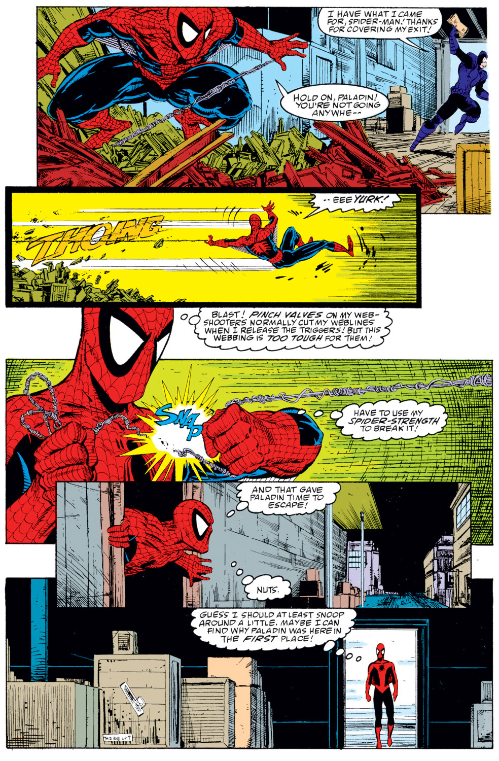 The Amazing Spider-Man (1963) 320 Page 8
