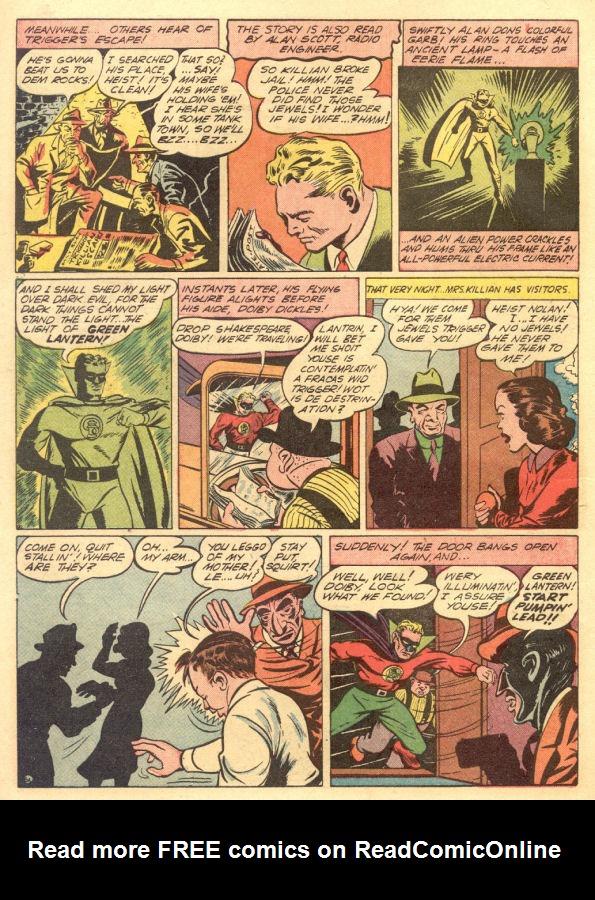 Green Lantern (1941) issue 8 - Page 8