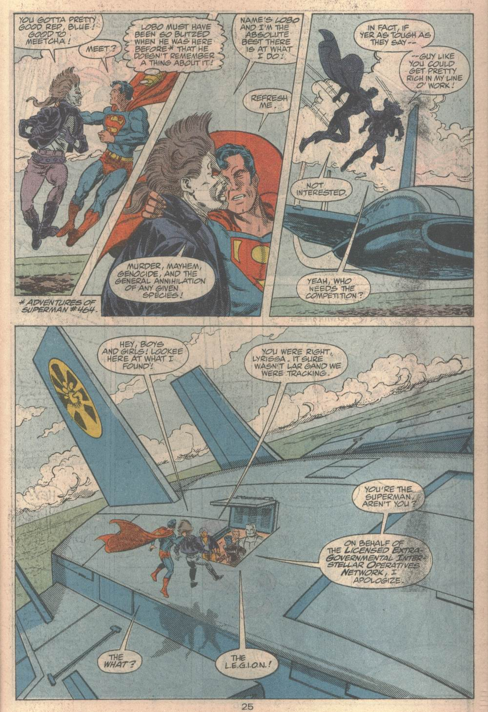 Read online Adventures of Superman (1987) comic -  Issue #Adventures of Superman (1987) _Annual 2 - 25