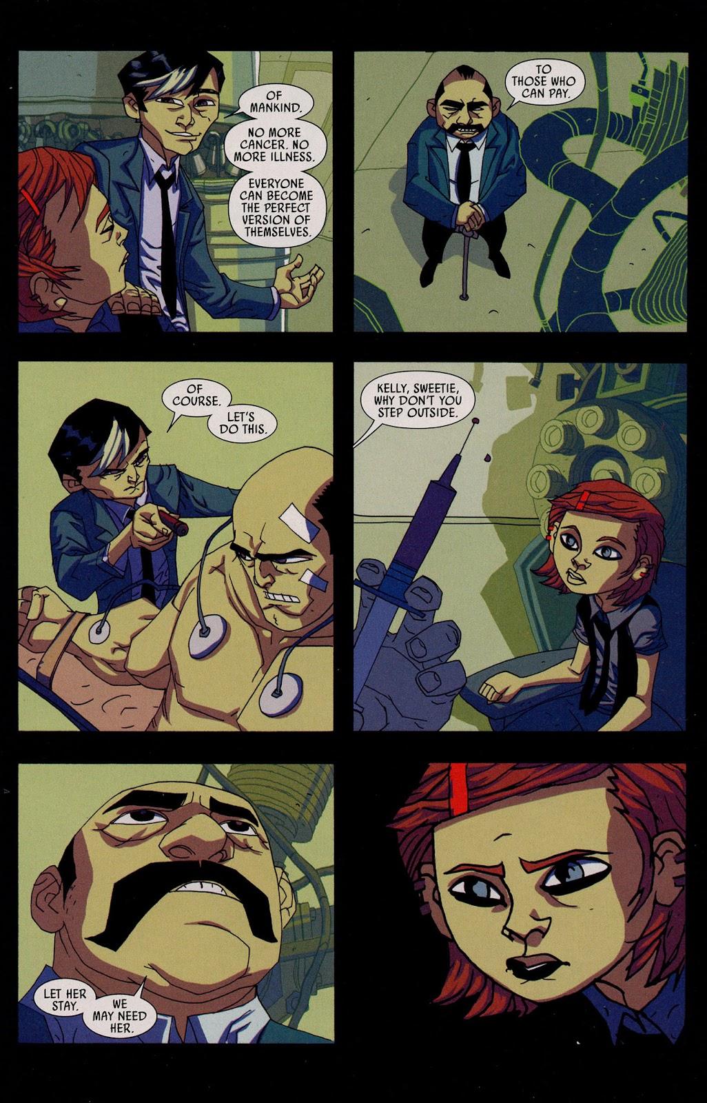 Read online Takio (2012) comic -  Issue #1 - 27