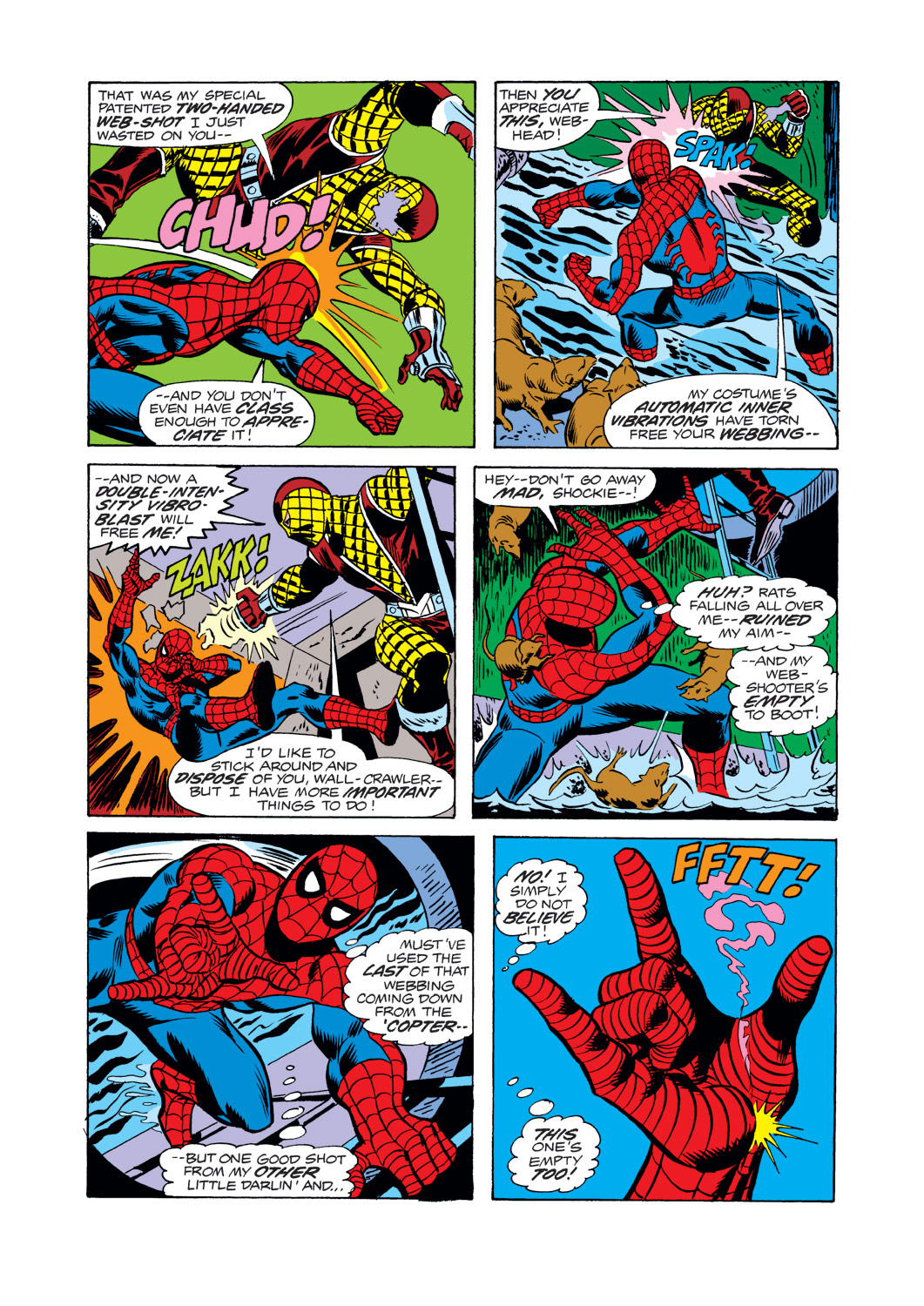 The Amazing Spider-Man (1963) 151 Page 17