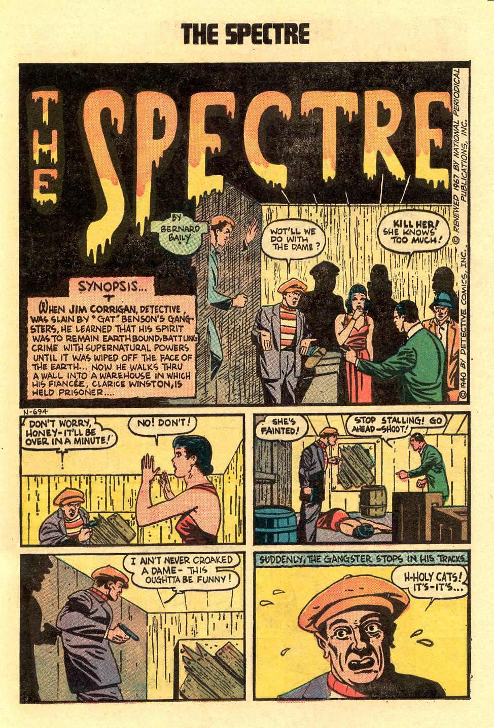 Read online Secret Origins (1973) comic -  Issue #5 - 21