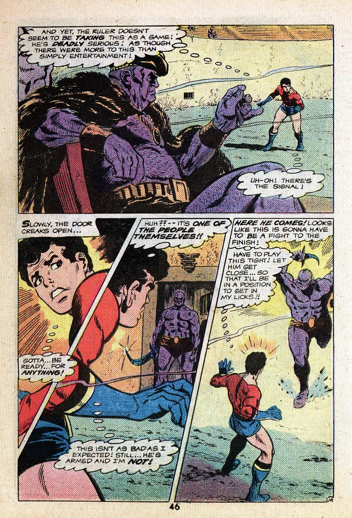 Read online Adventure Comics (1938) comic -  Issue #494 - 46