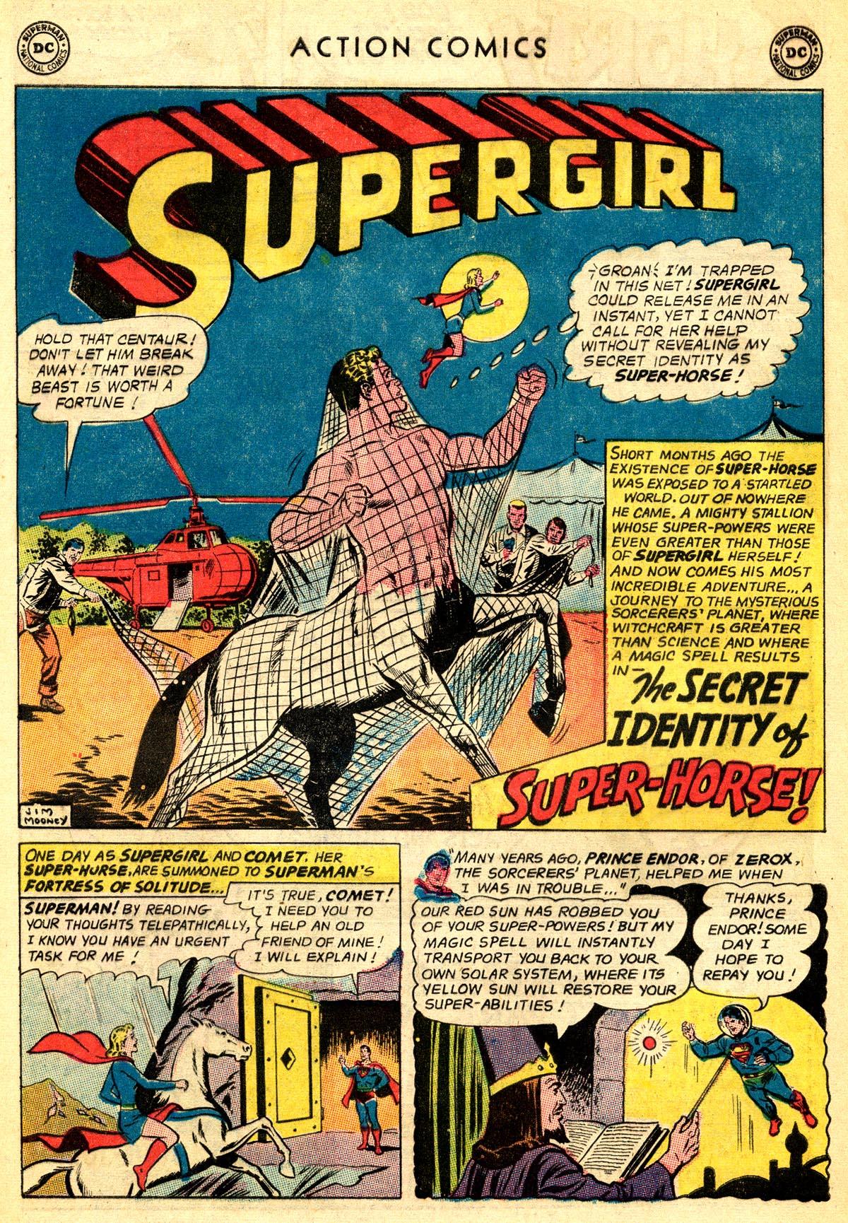 Action Comics (1938) 301 Page 19