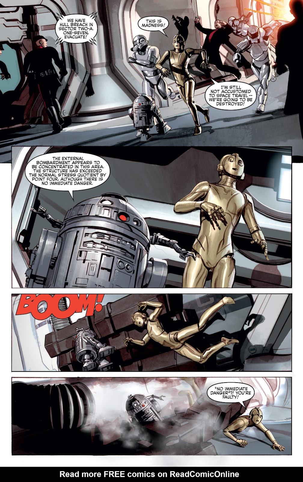 Read online Star Wars Legends: Infinities - Epic Collection comic -  Issue # TPB (Part 4) - 37