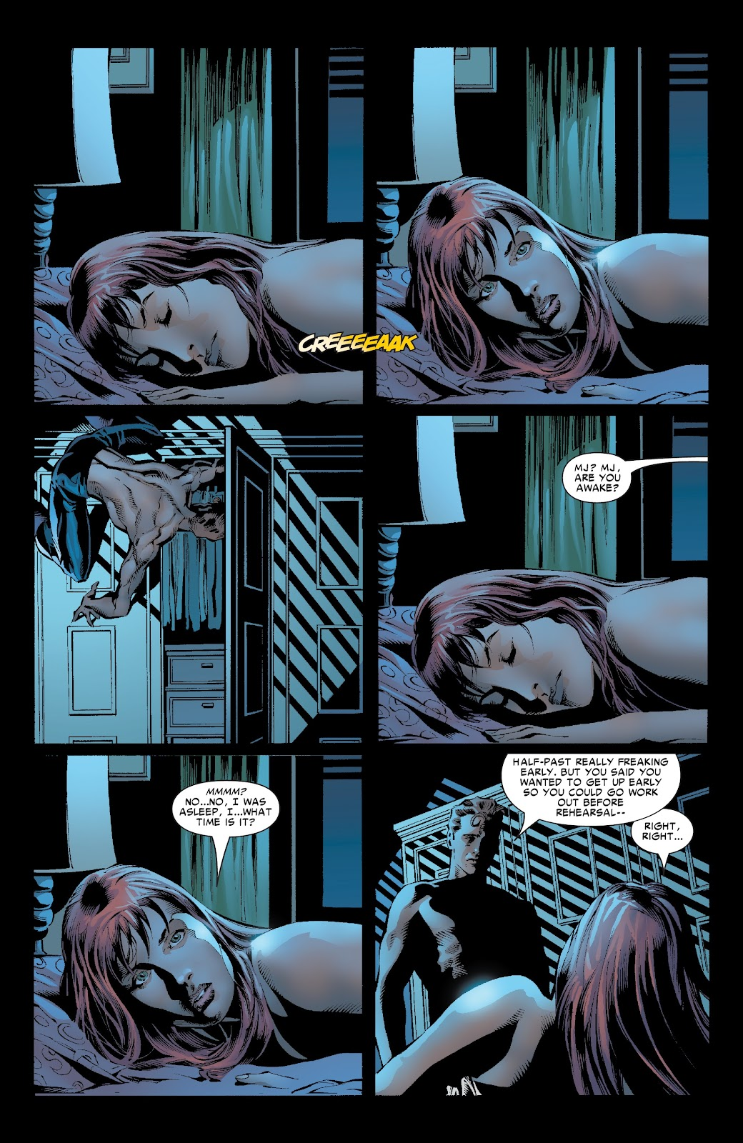 The Amazing Spider-Man by JMS Ultimate Collection issue TPB 3 (Part 2) - Page 88