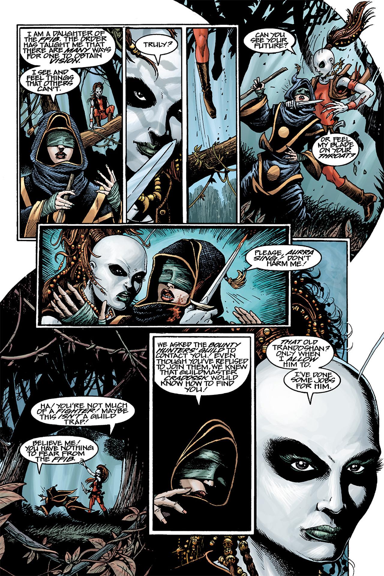 Read online Star Wars Omnibus comic -  Issue # Vol. 10 - 328