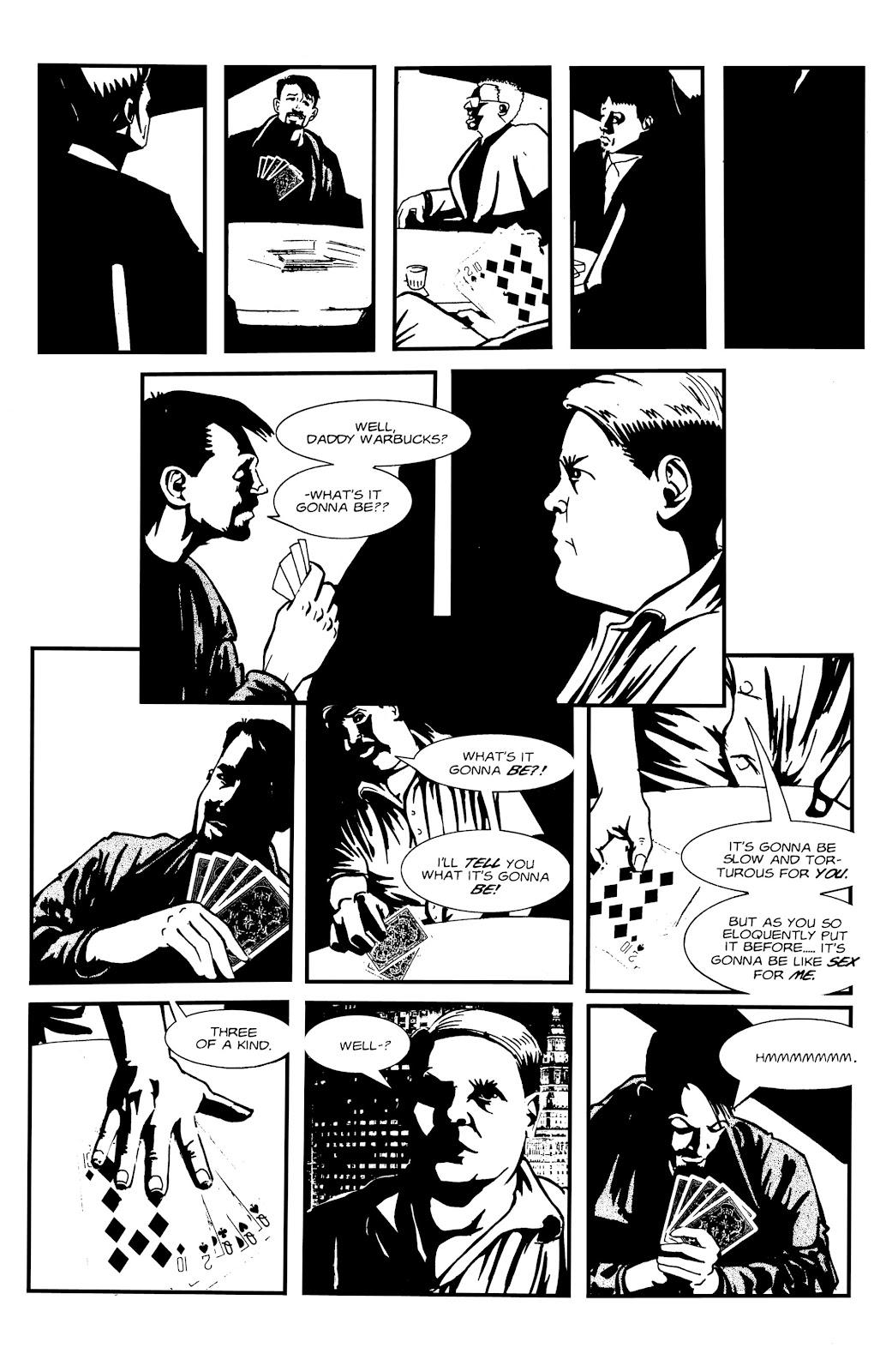 Read online Goldfish comic -  Issue # TPB (Part 1) - 74