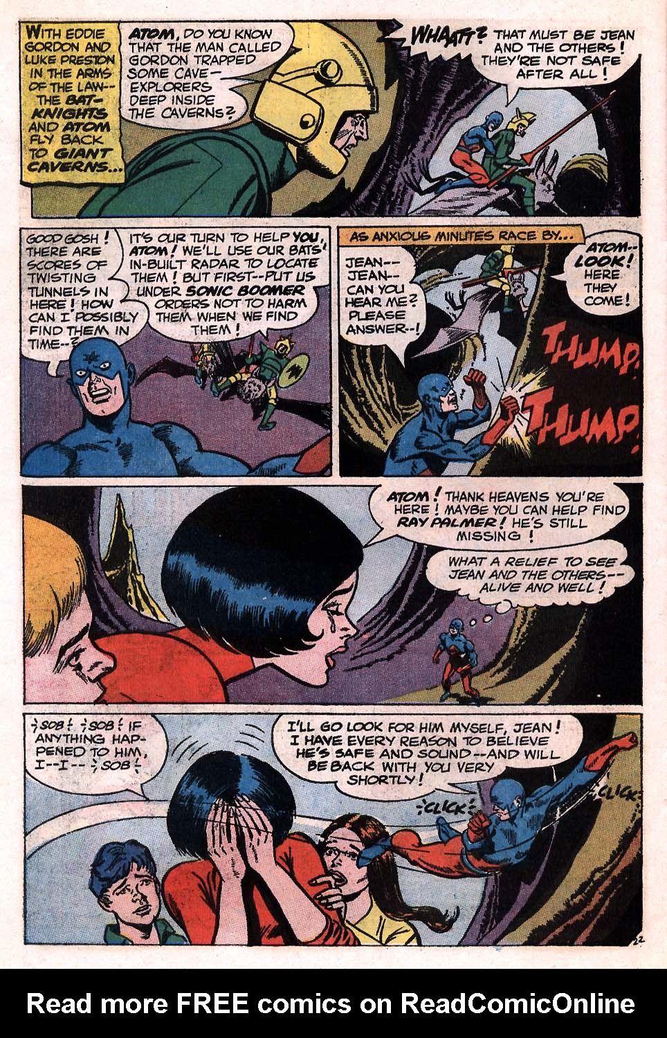 The Atom issue 30 - Page 30