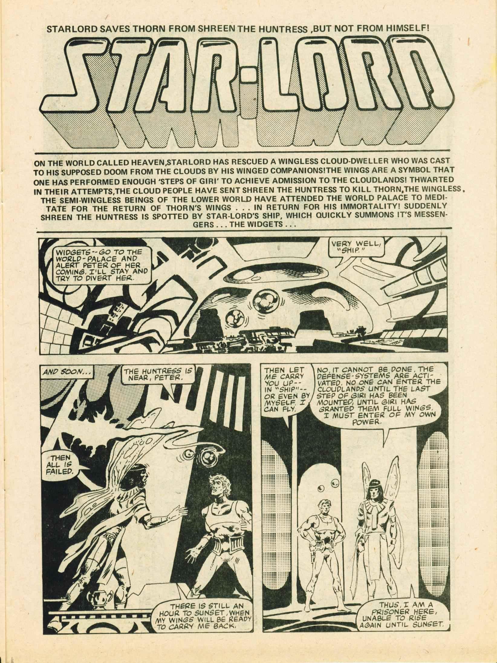 Read online Future Tense comic -  Issue #7 - 20