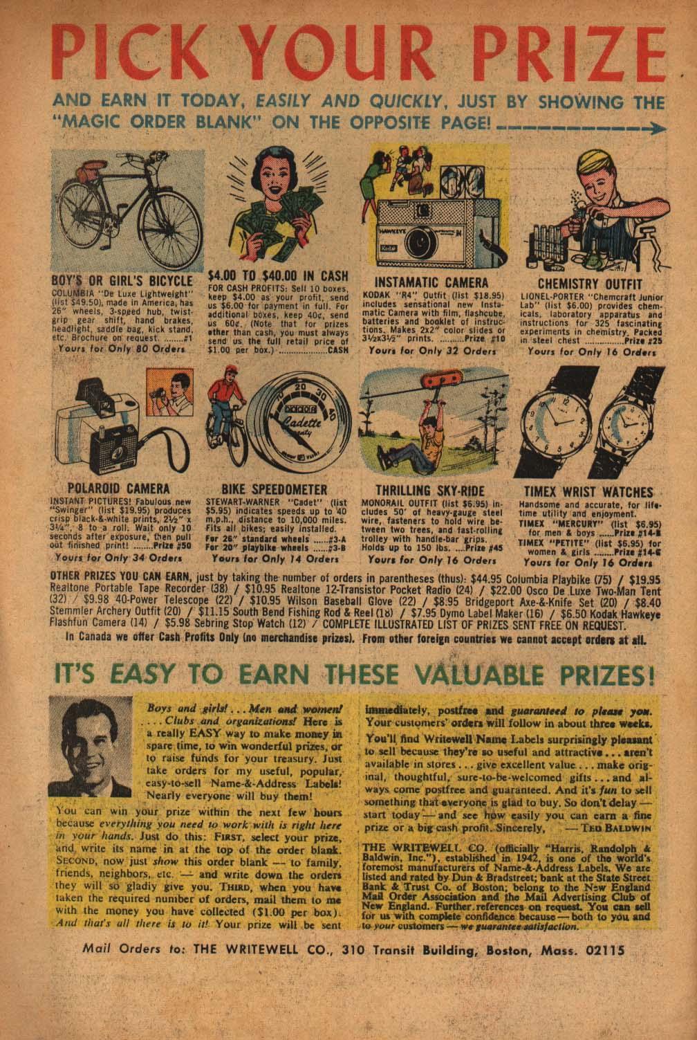Read online Adventure Comics (1938) comic -  Issue #368 - 34