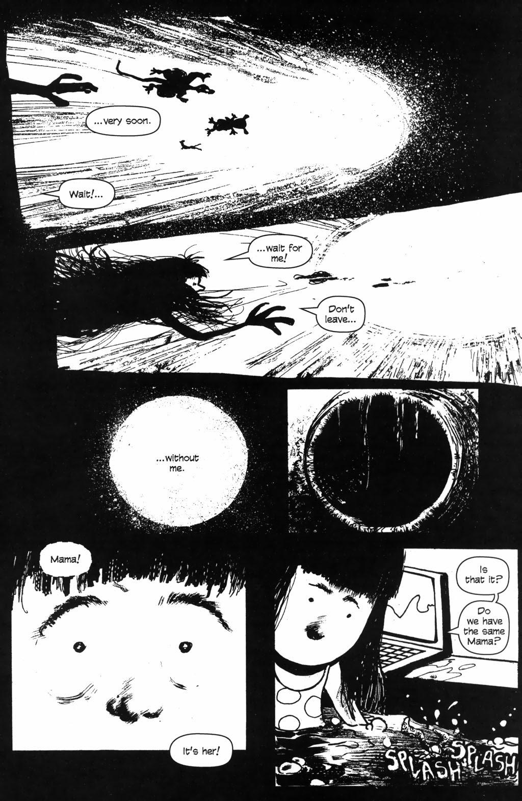 Read online Ojo comic -  Issue #2 - 17