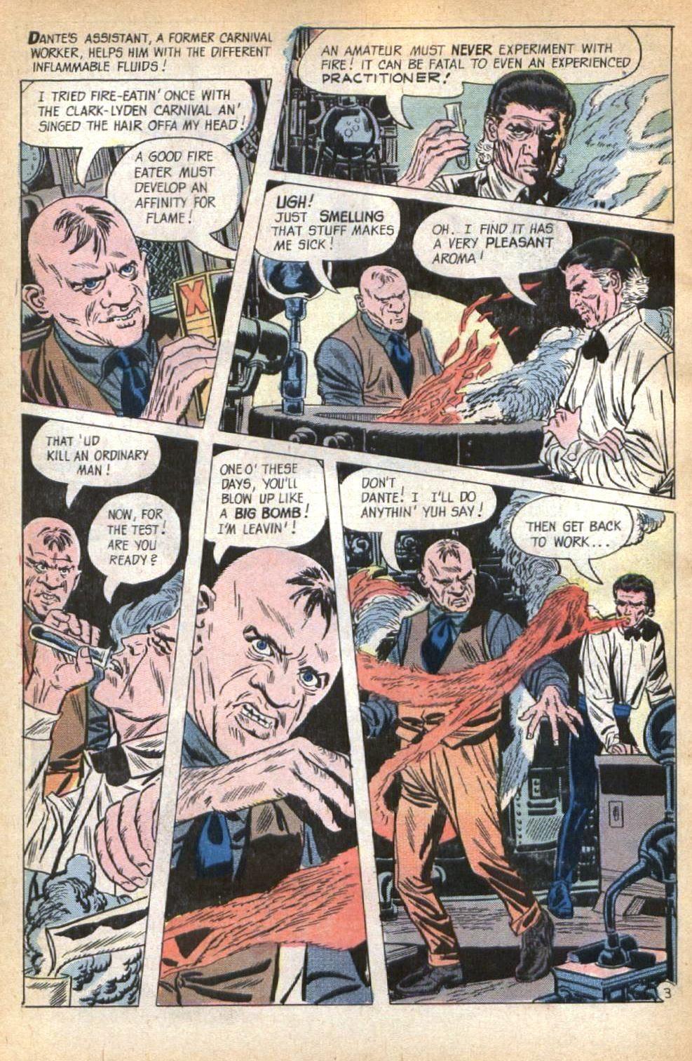 Strange Suspense Stories (1967) issue 3 - Page 6