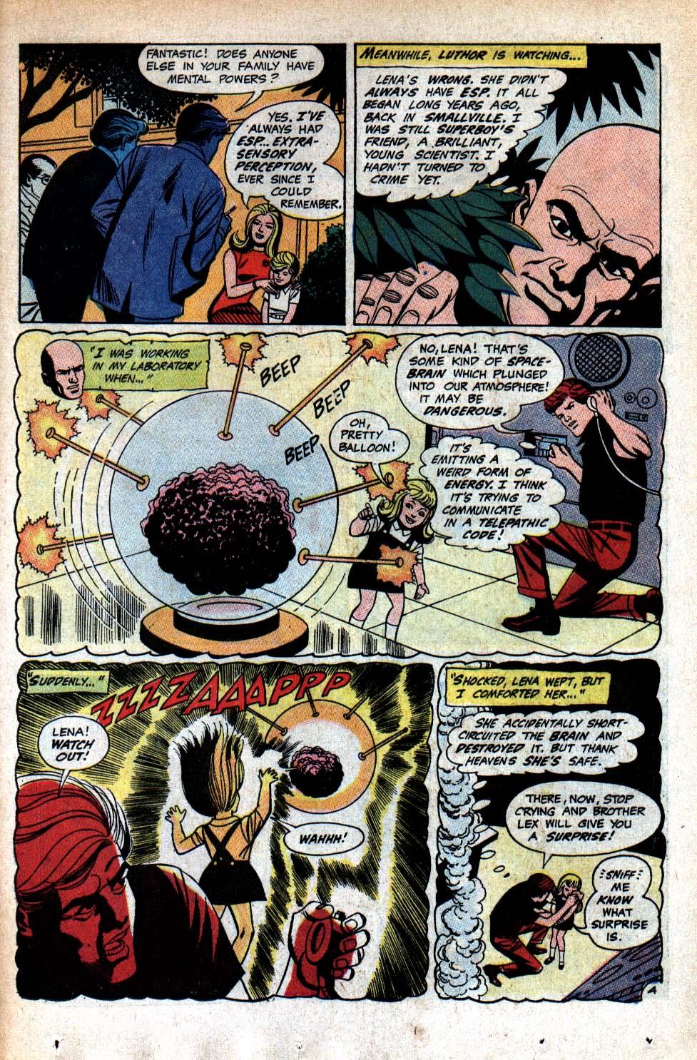 Read online Adventure Comics (1938) comic -  Issue #387 - 23