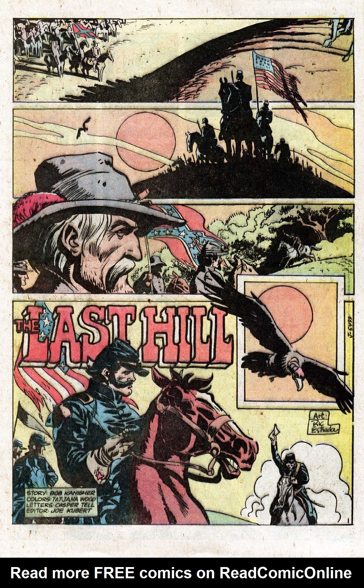Read online Sgt. Rock comic -  Issue #331 - 25