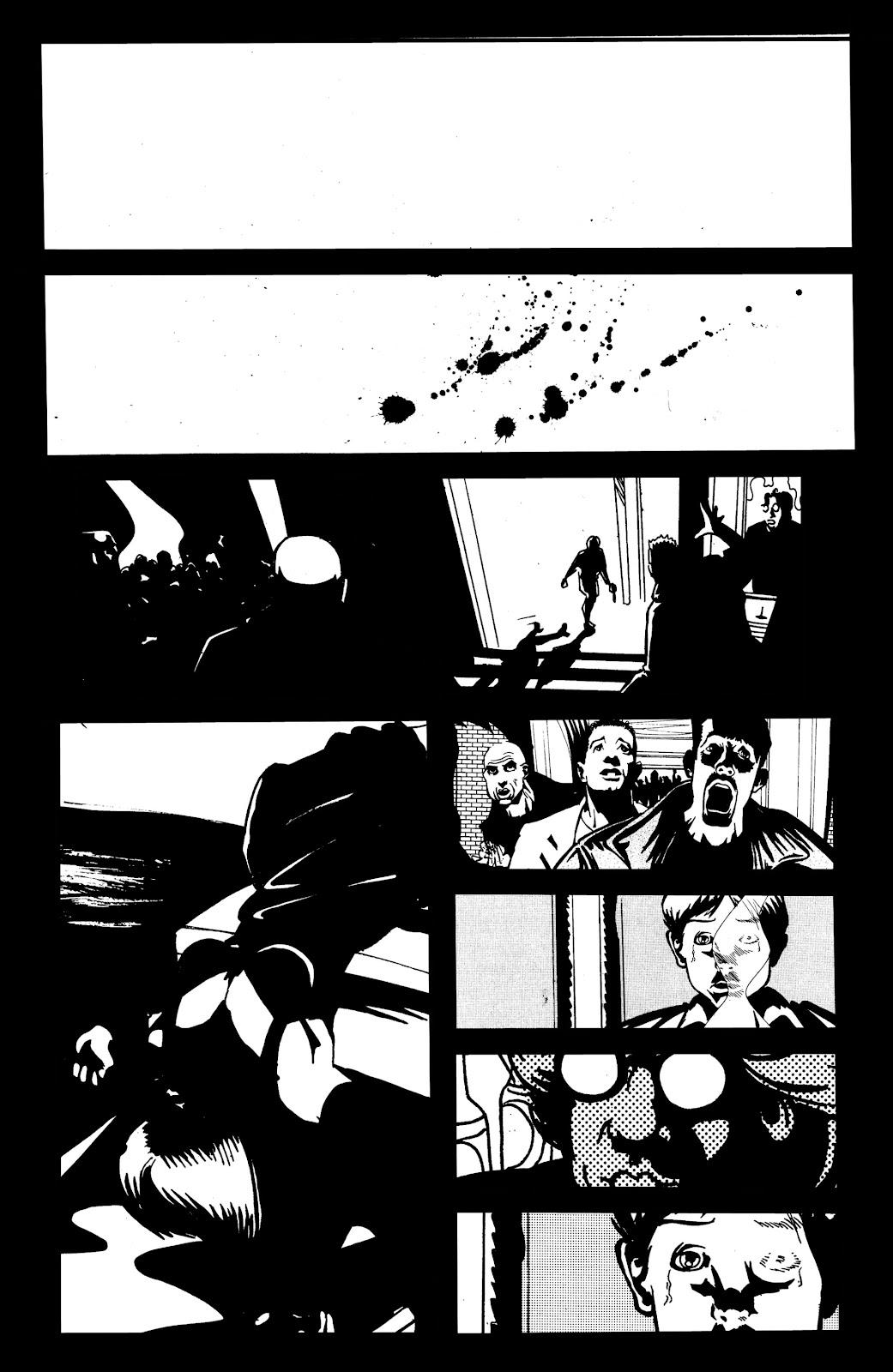 Read online Goldfish comic -  Issue # TPB (Part 3) - 6
