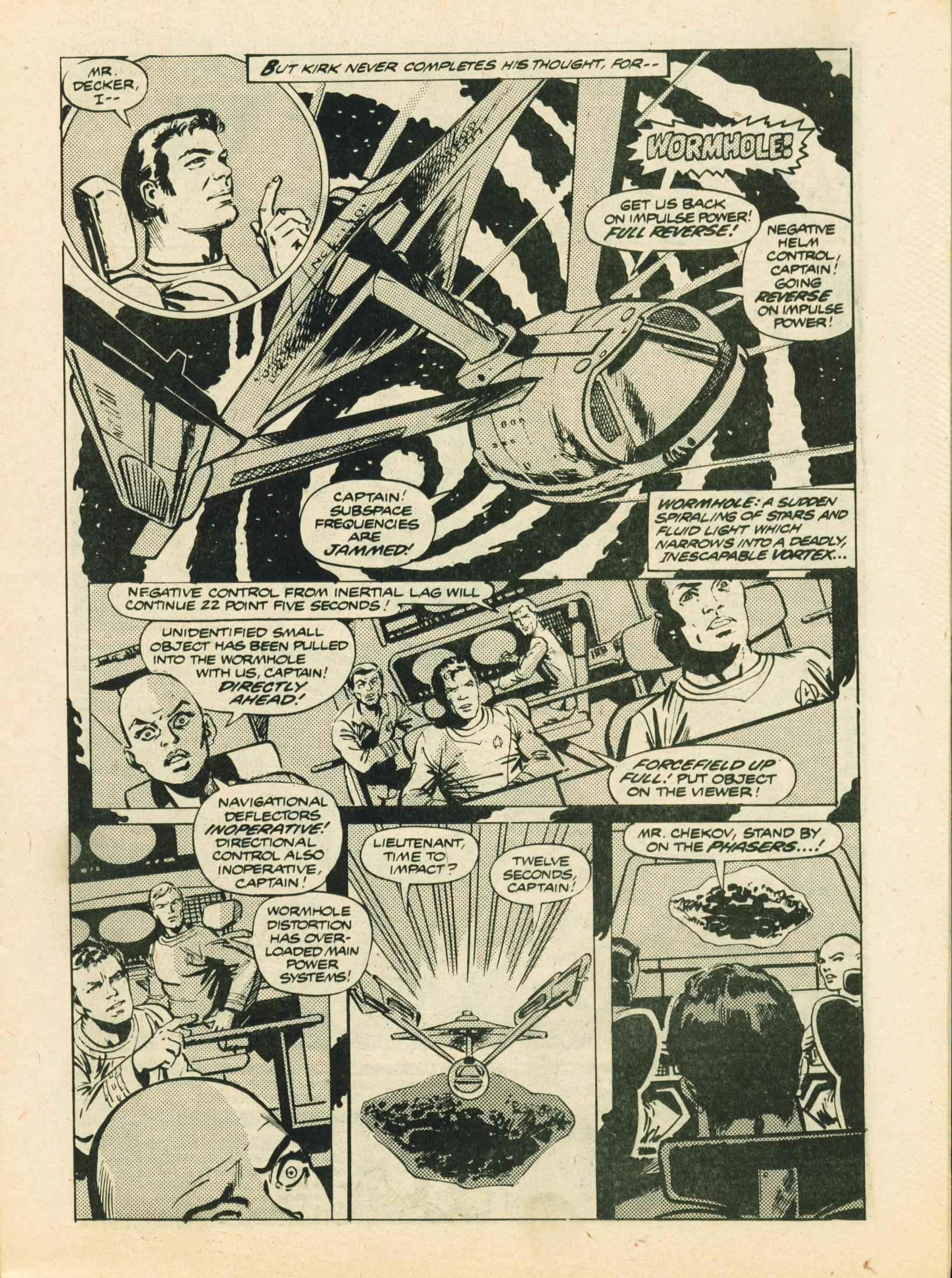 Read online Future Tense comic -  Issue #7 - 8