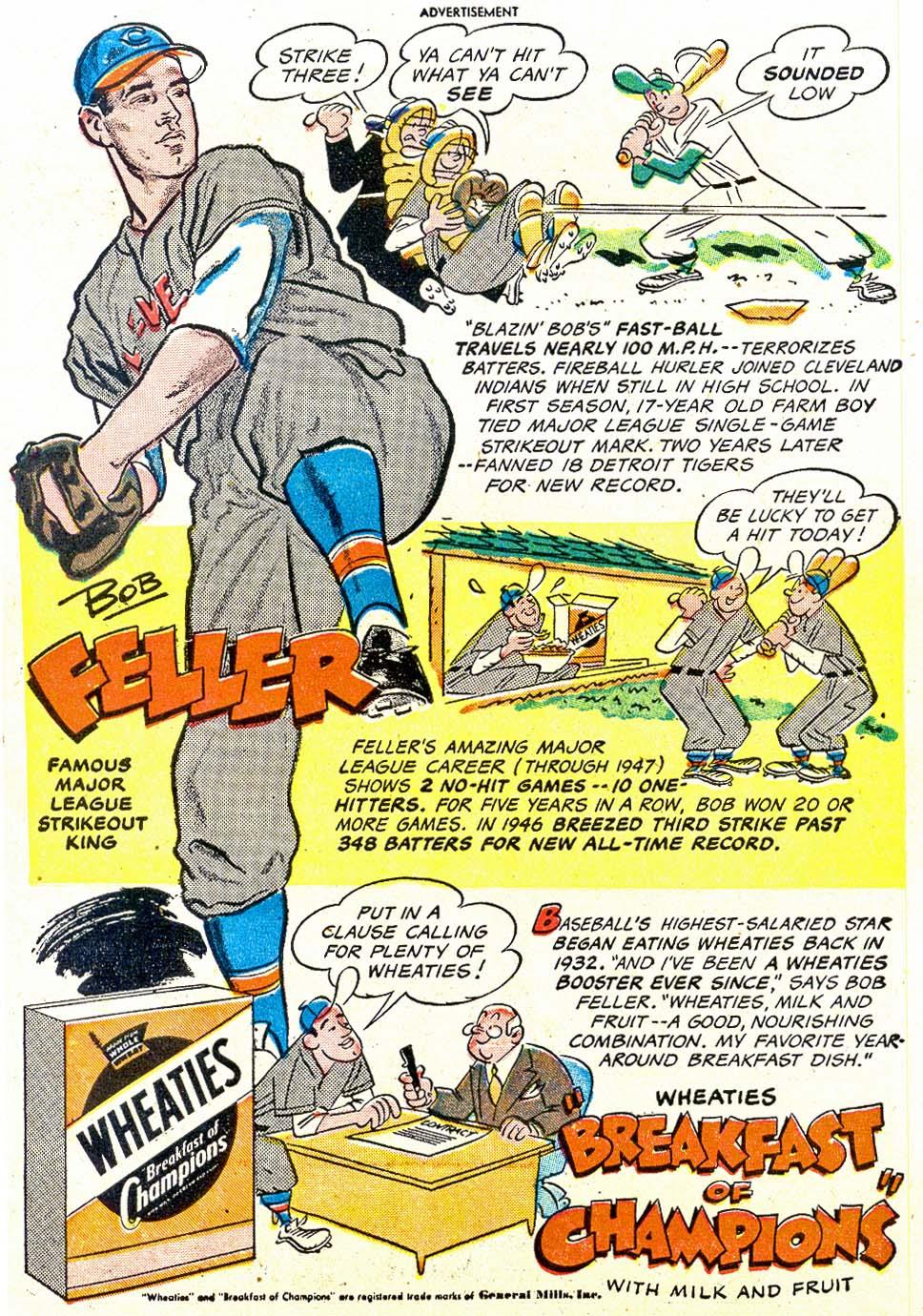 Read online Animal Antics comic -  Issue #17 - 9