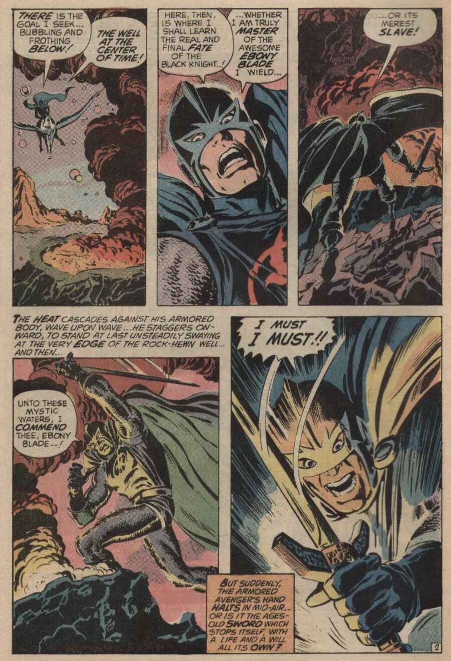 The Avengers (1963) 84 Page 2