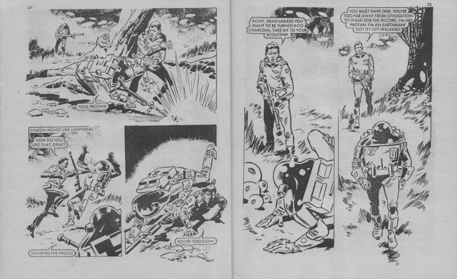 Starblazer issue 11 - Page 13
