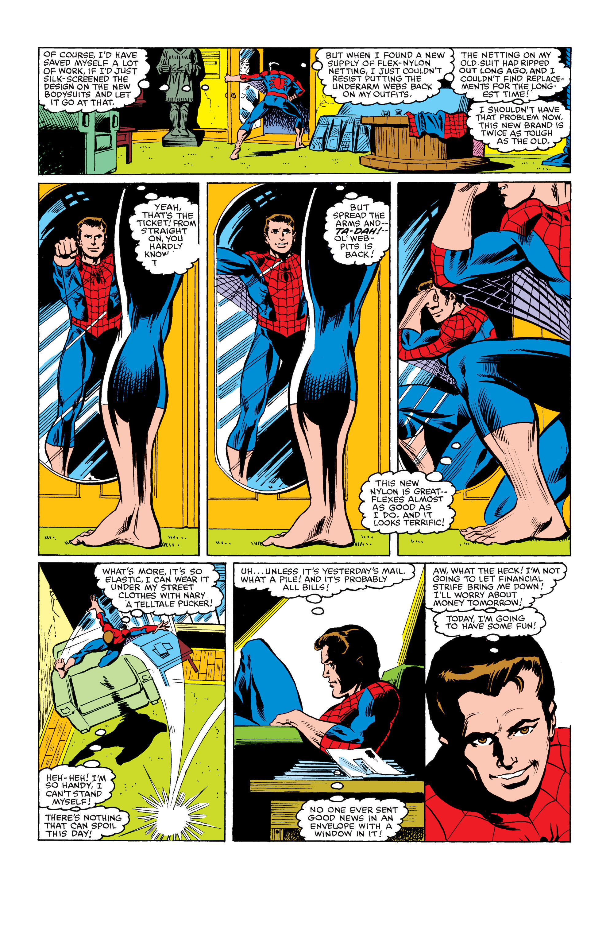 The Amazing Spider-Man (1963) 231 Page 6