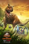 Thế Giới Khủng Long: Trại Kỷ Phấn Trắng - Jurassic World: Camp Cretaceous